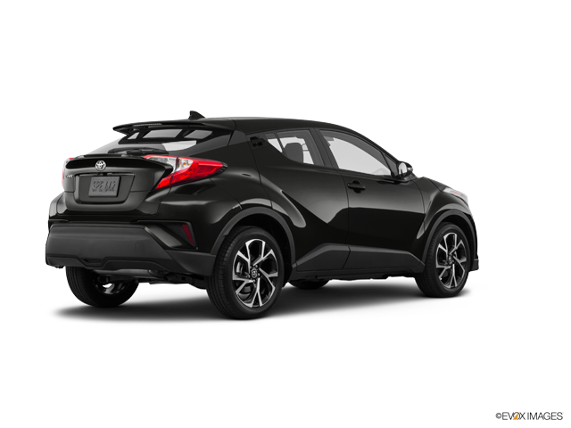 New 2019 Toyota C-HR in Metairie, LA