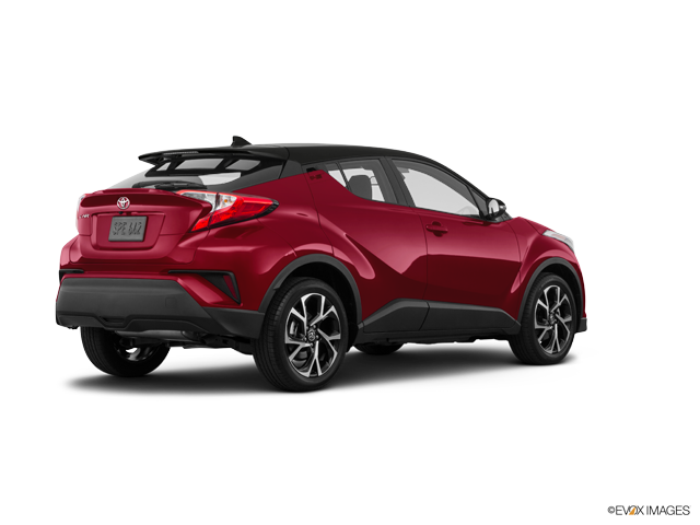 New 2019 Toyota C-HR in Coconut Creek, FL