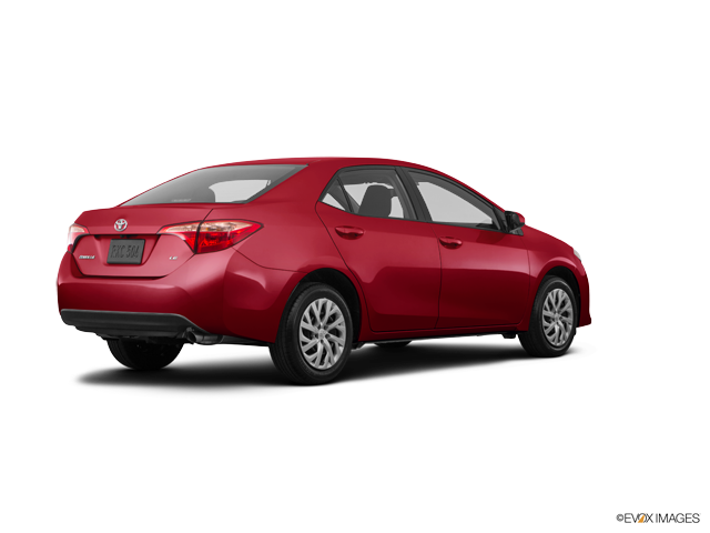 New 2019 Toyota Corolla in Sedalia, MO