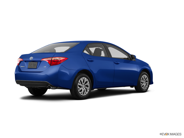 Used 2019 Toyota Corolla in Paducah, KY
