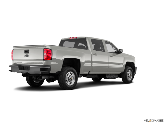 New 2019 Chevrolet Silverado 2500HD in Savannah, MO