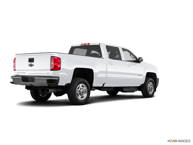 New 2019 Chevrolet Silverado 2500HD in Costa Mesa, CA