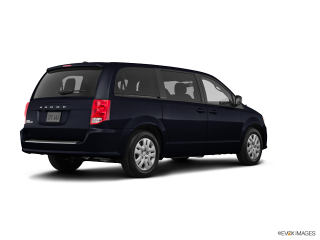 New 2019 Dodge Grand Caravan in Orlando, FL