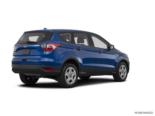 New 2019 Ford Escape in Cleveland, OH