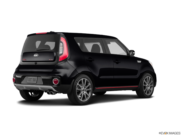 New 2019 KIA Soul in Medford, OR