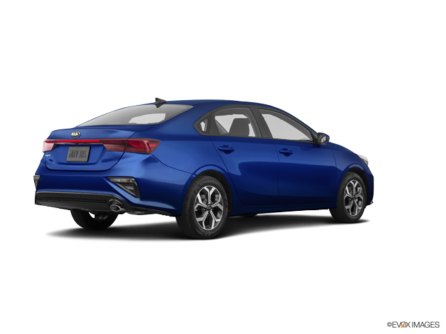 New 2019 KIA Forte in Milford, CT