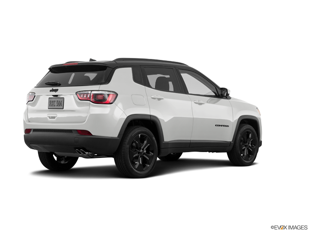 New 2019 Jeep Compass in Opelika, AL