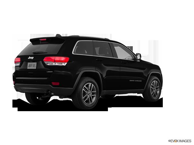 New 2019 Jeep Grand Cherokee in Orlando, FL
