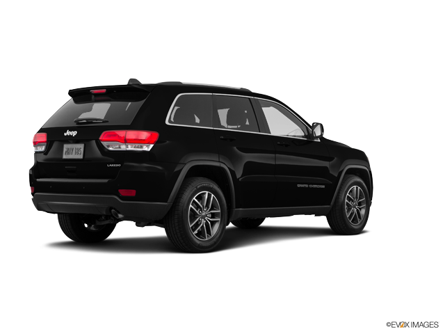New 2019 Jeep Grand Cherokee in Alamagordo, NM