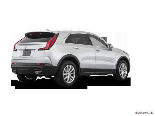 New 2019 Cadillac XT4 in Orange County, CA