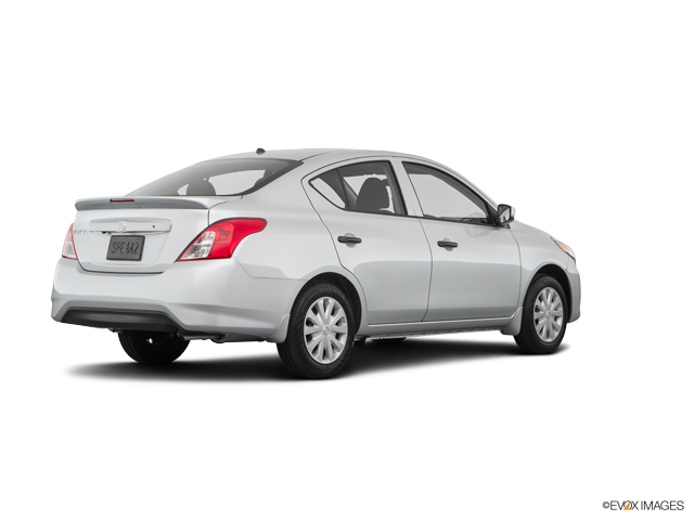 New 2019 Nissan Versa in St. Francisville, New Orleans, and Slidell, LA