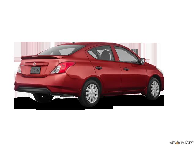 New 2019 Nissan Versa in Columbus, GA