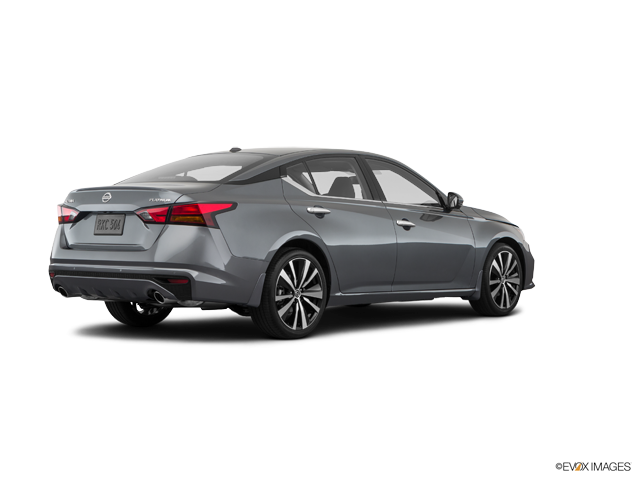 New 2019 Nissan Altima in Milford, CT