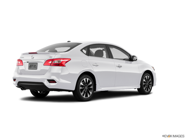 New 2019 Nissan Sentra in Murfreesboro, TN