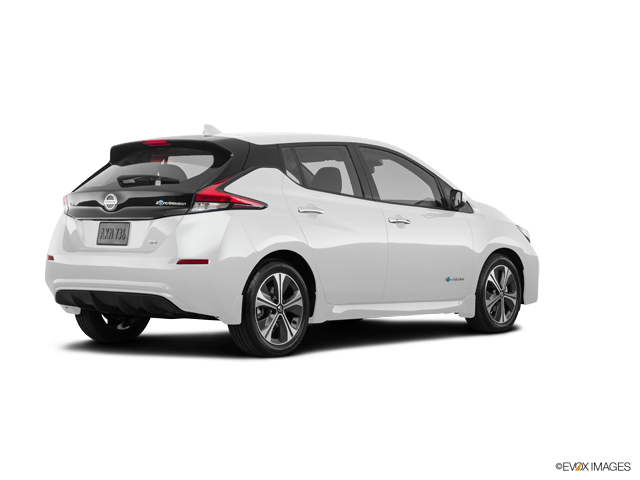 New 2019 Nissan LEAF in Yonkers, NY