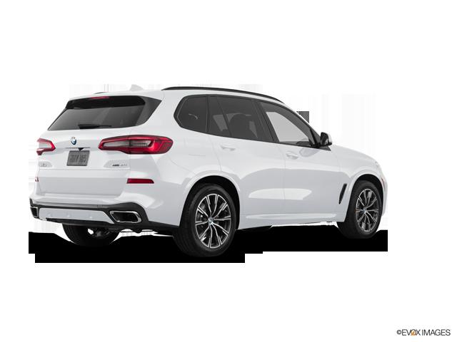 New 2019 BMW X5 in Muncy, PA
