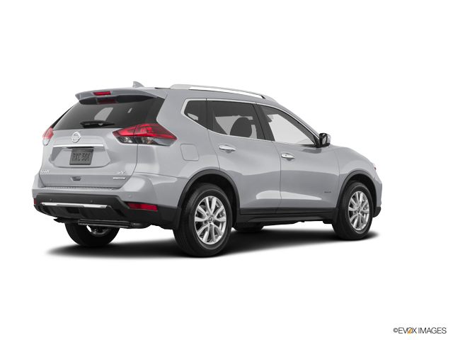 New 2019 Nissan Rogue in Murray, UT