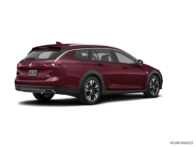 New 2019 Buick Regal TourX in New Iberia, LA
