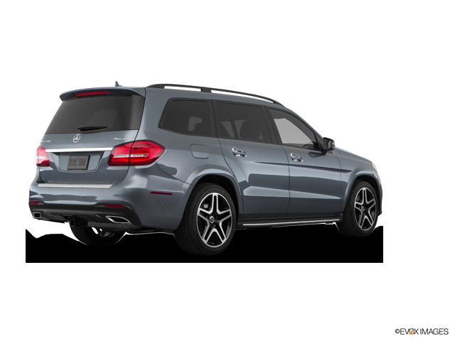 New 2019 Mercedes-Benz GLS in Fort Walton Beach, FL