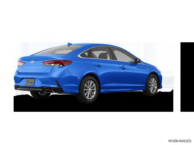 New 2019 Hyundai Sonata in Hemet, CA
