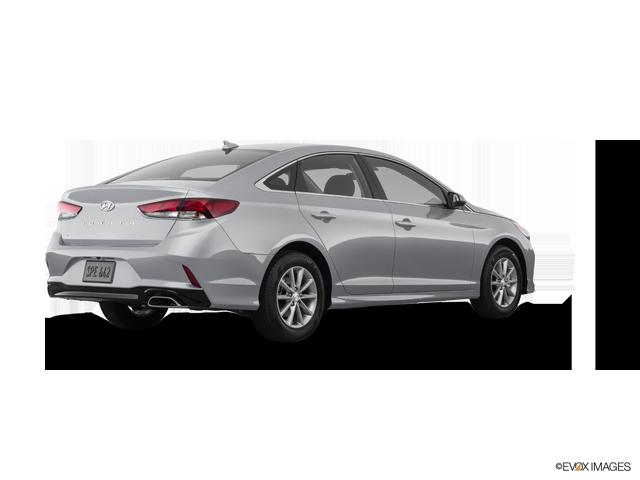 New 2019 Hyundai Sonata in Blue Springs, MO