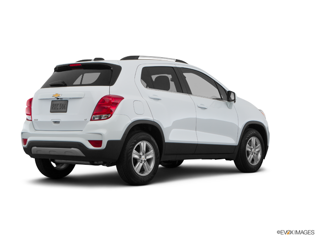 New 2019 Chevrolet Trax in Hemet, CA