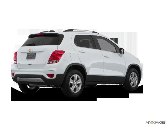 New 2019 Chevrolet Trax in Quincy, FL
