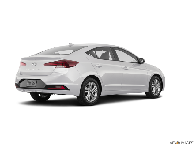 New 2019 Hyundai Elantra in North Olmsted, OH