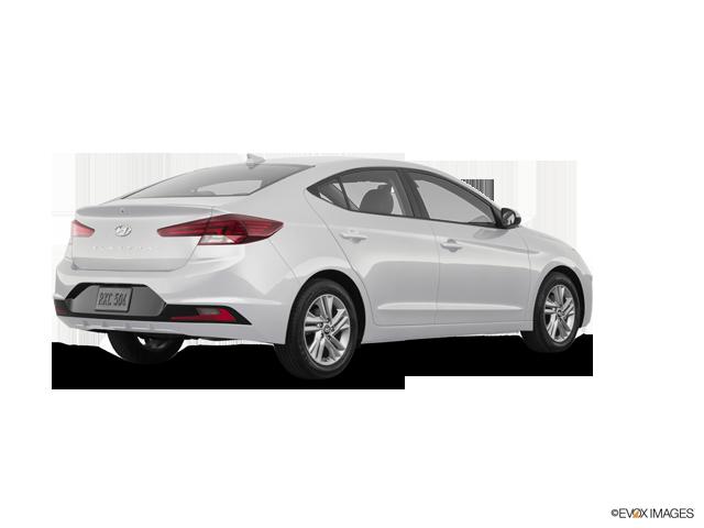 New 2019 Hyundai Elantra in Olathe, KS