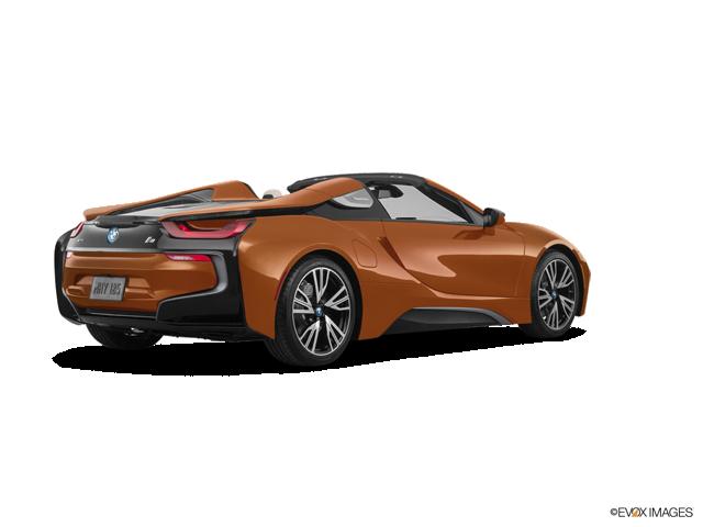 New 2019 BMW i8 in Fort Walton Beach, FL
