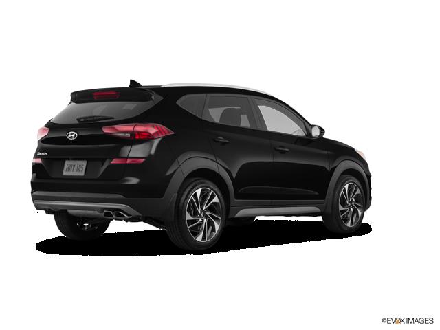 New 2019 Hyundai Tucson in Emmaus, PA