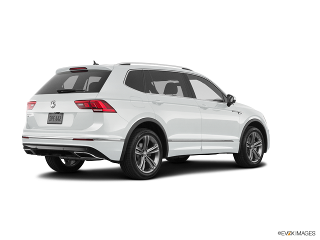 New 2019 Volkswagen Tiguan in North Olmsted, OH