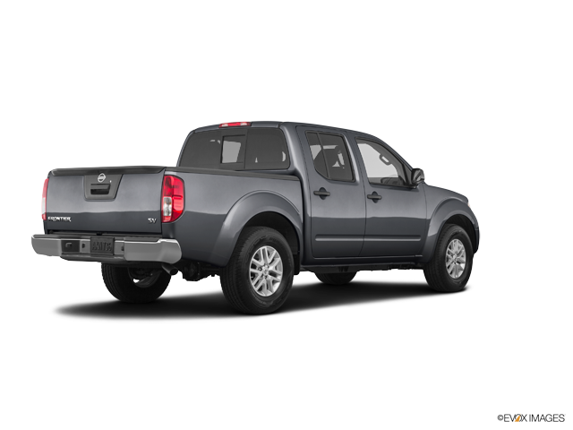 New 2019 Nissan Frontier in Port Arthur, TX