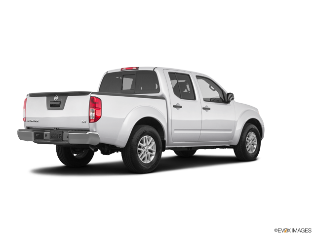 New 2019 Nissan Frontier in Newnan, GA