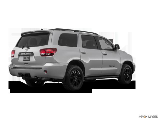 New 2019 Toyota Sequoia in Coconut Creek, FL