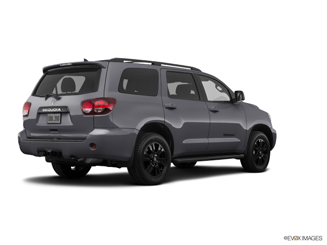 New 2019 Toyota Sequoia in Nicholasville, KY