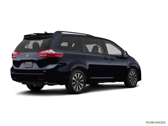 New 2019 Toyota Sienna in Cleveland Heights, OH