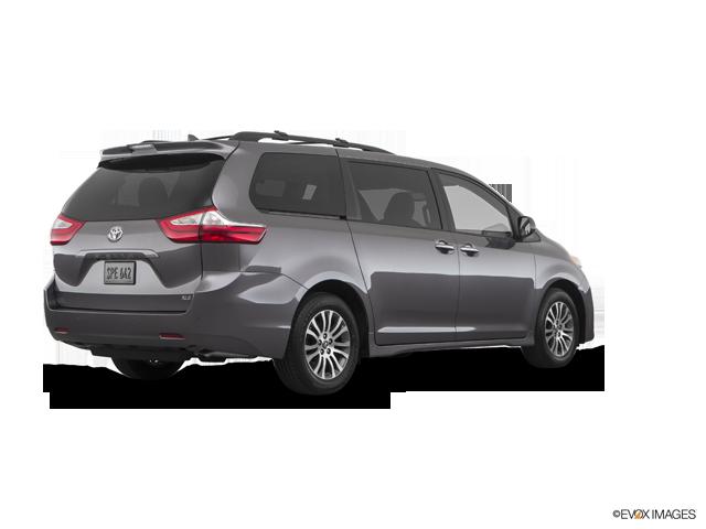 New 2019 Toyota Sienna in Spartanburg, SC