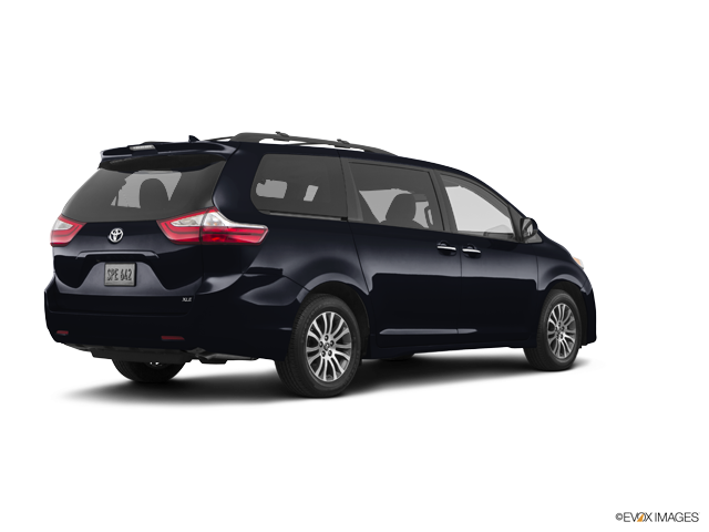 New 2019 Toyota Sienna in Paducah, KY