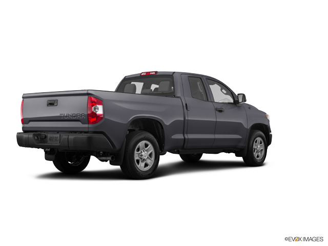 New 2019 Toyota Tundra in Everett, WA