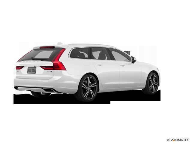 New 2019 Volvo V90 in Jackson, MS