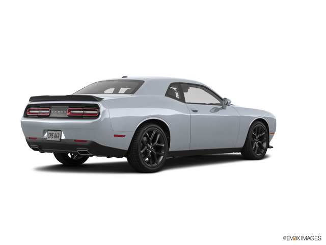 New 2019 Dodge Challenger in Orlando, FL
