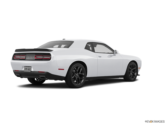 New 2019 Dodge Challenger in Columbia, MO