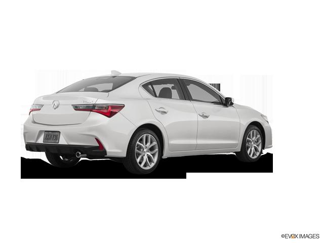 New 2019 Acura ILX in Latham, NY