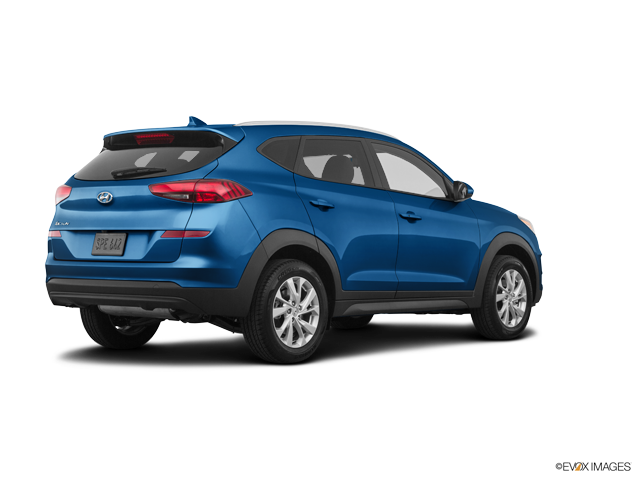 New 2019 Hyundai Tucson in Holland, MI