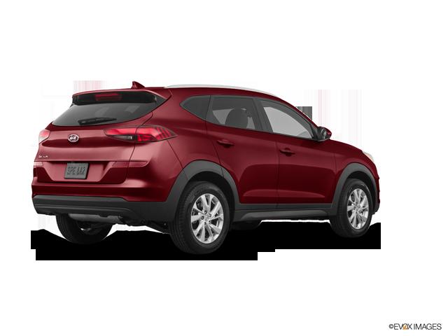 New 2019 Hyundai Tucson in Parma, OH