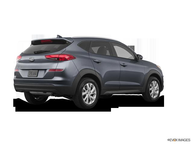 New 2019 Hyundai Tucson in Seekonk, MA