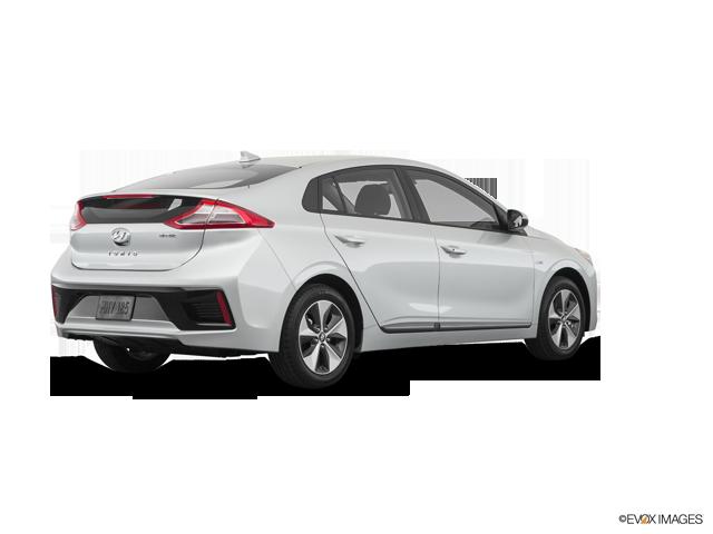 2019 Hyundai Ioniq Electric Electric