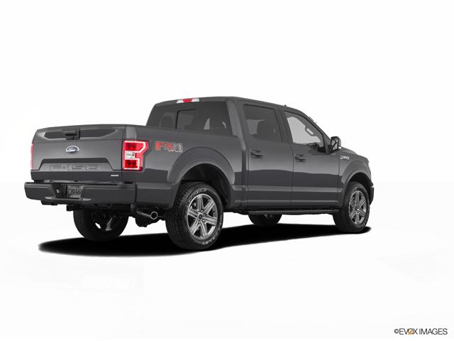 New 2019 Ford F-150 in Baxley, GA