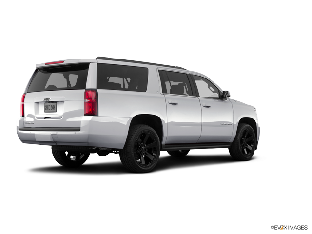 Used 2019 Chevrolet Suburban in Cape Girardeau, MO